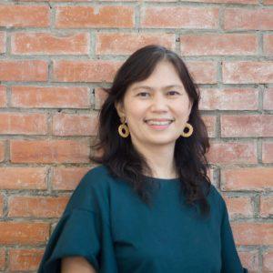 Dr. Janette Pinzon