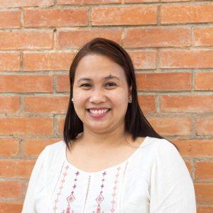 Mae Anne Flores
