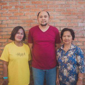 Team Sitio Talaga, Morong Rizal