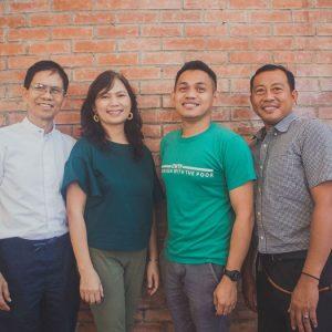 Team Buhisan, Cebu