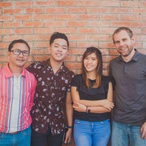 Team Pugad Ibon, Kawit, Cavite