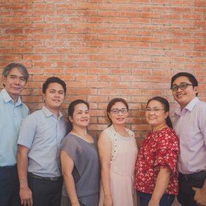 Team Sitio Katwiran, Rodriguez, Rizal