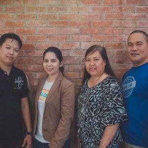 Team Bronze Ville, Naic Cavite