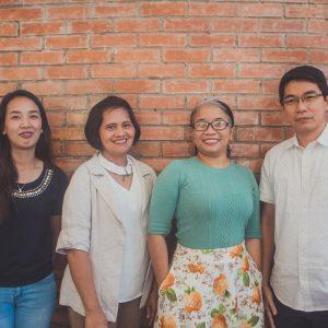 Team Napindan, Taguig