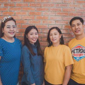 Team Sahud Ulan, Naic, Cavite